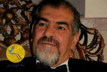دانیال استخر با تودیع وثیقه از زندان شیراز آزاد شد