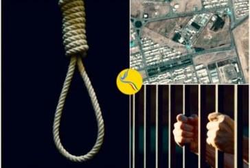 احراز هویت دوازده زندانی محکوم به اعدام در زندان زنجان