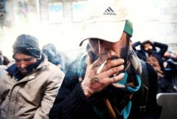 روز جهانی مبارزه با مواد مخدر؛ افزایش مرگ و میر مبتلایان به اعتیاد در ایران