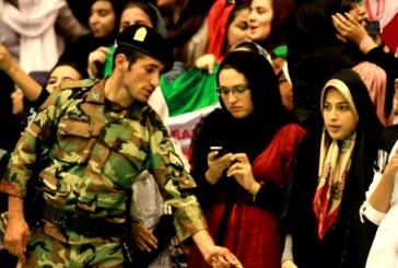 #حق۴۹درصدی؛ اعتراض کاربران ایرانی توییتر به ممانعت از حضور زنان در ورزشگاهها