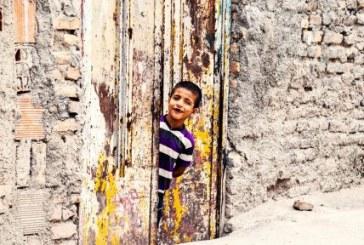 گزارش تصویری از فقر ساکنین کوی عرفان و محتشم گرگان
