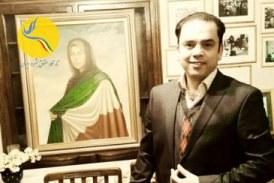 تداوم بازداشت فرهاد سلمانپور ظهیر و بیخبری از وضعیت این فعال مدنی