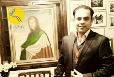 صدور حکم هیجده سال حبس و دو سال تبعید برای فرهاد سلمانپور ظهیر