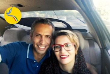 حمید بابایی به مرخصی اعزام شد