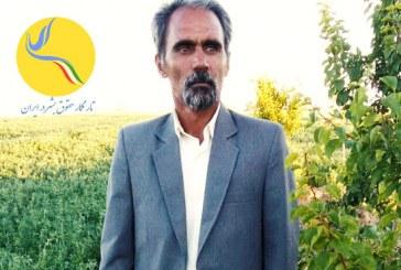 صدور مرخصی برای جواد خاکی، فعال فرهنگی، پس از تودیع وثیقه