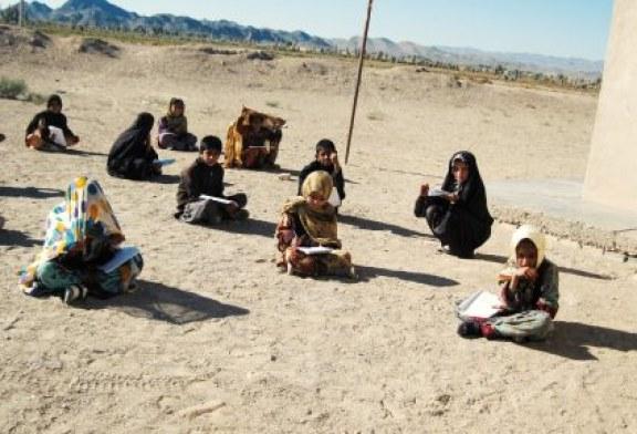 محرومیت مدارس سیستانوبلوچستان؛ فروسودگی و امکان ریزش ساختمان مدارس