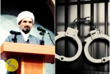 بازداشت یک روحانی اهل سنت در پیرانشهر از سوی نیروهای امنیتی