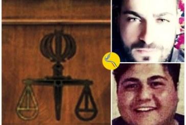 تعیین وقت دادگاه تجدیدنظر برای سه فعال تلگرامی محکوم به ۳۶ سال حبس