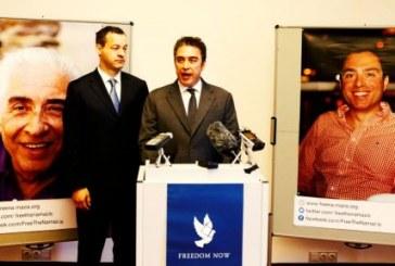 مقامات دولت ترامپ: «برای آزای زندانیان آمریکایی 'مجموعهای از فشارها' بر ایران در دست بررسی است»