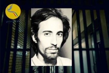 گزارشی از وضعیت یک زندانی سیاسی در زندان همدان