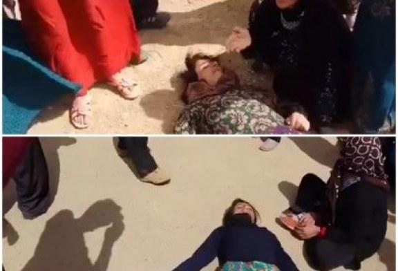 بازداشت و ضرب و شتم کارگران معترض معدن طلای آق دره توسط مأموران