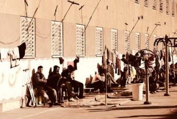 گزارشی از وضعیت نامناسب تغذیه در زندان رجاییشهر/ بروز بیماریهای پوستی در زندانیان