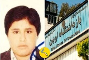 تداوم بلاتکلیفی محمدصابر ملکرئیسی در زندان اوین
