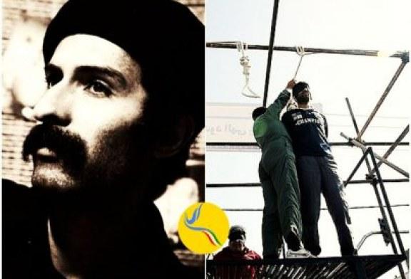 «آخرین امید برای نجات جان یک زندانی»؛ نامه سعید شیرزاد از زندان رجایی شهر