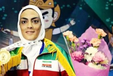 دادگستری اصفهان: «شهربانو منصوریان به 'اخلال در نظم عمومی از طریق هیاهو' و 'ایجاد تجمعات غیرقانونی' متهم است»