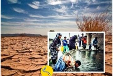 نبود آب آشامیدنی مناسب در ۲۶ روستا و سه شهر استان سمنان
