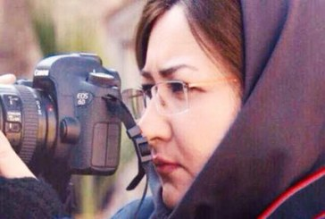 عسل اسماعیلزاده پس از تودیع وثیقه از زندان آزاد شد