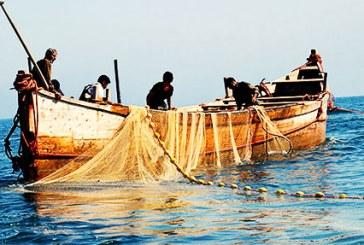 با کاهش منابع صیدگاهها، درآمد صیادان خوزستانی به ۴۰۰ هزارتومان رسیده است