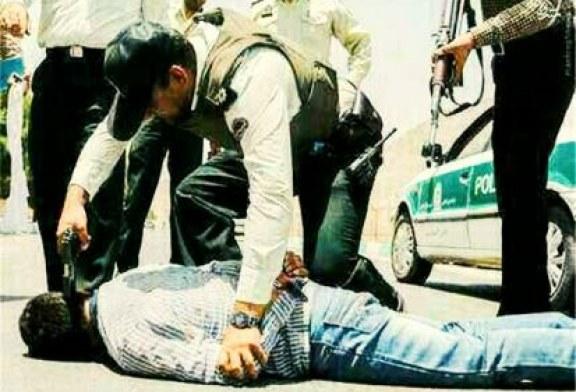 دستگیری بیش از ۹۰ نفر از مظنونان حوادث تروریستی تهران
