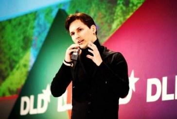 پاول دوروف: «انتقال بخشی از سرورهای تلگرام به ایران انجام شده است»