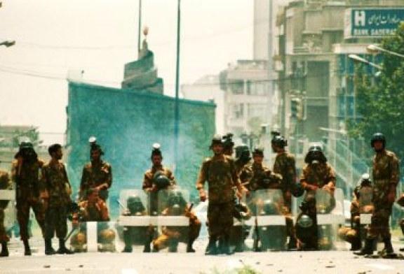 ۱۸ سال پس از ۱۸ تیر؛ بازخوانی حمله به کوی دانشگاه تهران