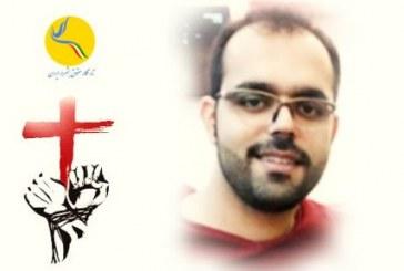 «نیست شدن تدریجی بهواسطه اعتصاب غذا»؛ نامه امین افشار نادری خطاب به مسئولین در خصوص اعتصاب اعتراضیاش