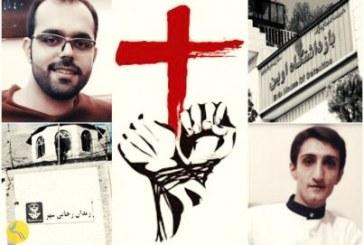 اوین و رجایی شهر؛ تداوم اعتصاب غذای دو نوکیش مسیحی در اعتراض به صدور احکام ناعادلانه برای مسیحیان