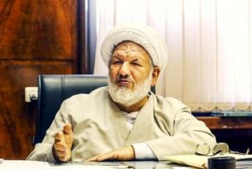علی رازینی: «اعدامهای ۶۷ عادلانه و قانونی بود؛ این برخوردها جزو افتخارات امام خمینی و یارانش است»