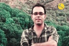 تعیین زمان دادگاه تجدیدنظر برای امین افشار نادری