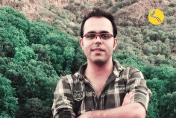 امین افشار نادری پس از تودیع وثیقه از زندان اوین آزاد شد
