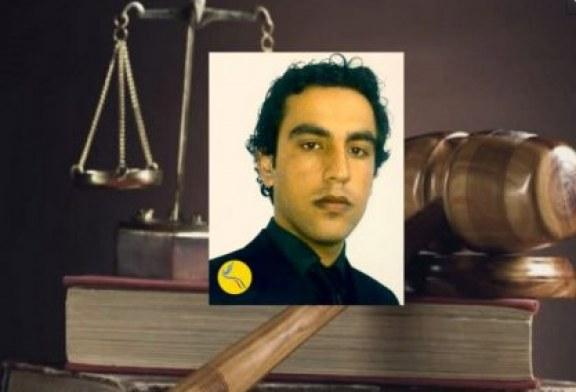 احضار عسگر اکبرزاده، فعال مدنی، به دادگاه انقلاب اهر