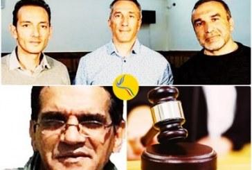 حکم چهل سال حبس برای چهار تن از مسیحیان در ایران