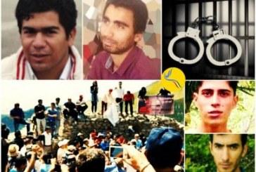 گزارشی از آخرین وضعیت بازداشتشدگان مراسم قلعه بابک