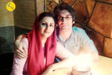 نخستین سالروز تولد گلرخ ایرایی در زندان اوین