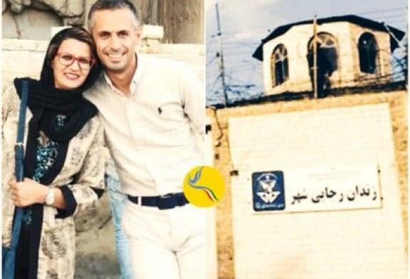 در پی مخالفت با تمدید مرخصی؛ حمید بابایی به رجایی شهر بازگشت