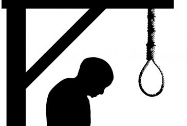 اجرای حکم اعدام یک زندانی در زندان کاشمر
