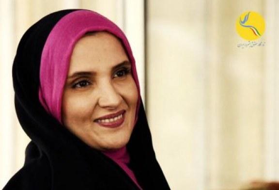 قرار بازداشت هنگامه شهیدی بار دیگر تمدید شد/ وخامت وضعیت جسمانی در انفرادی