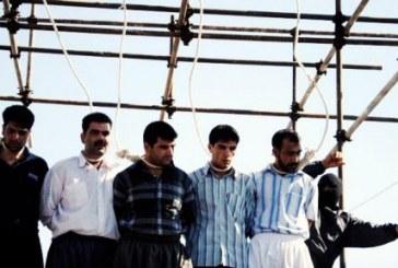 اجرای حکم اعدام دستکم ۲۳۹ تن در نیمه نخست سال ۲۰۱۷ میلادی