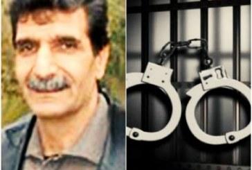 جواد لاری، زندانی سیاسی سابق، در تهران بازداشت شد