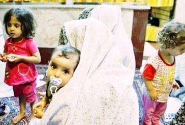 زندگی ۲۳۰۰ کودک در زندانها/ آمار شفافی از تعداد مادران زندانی وجود ندارد