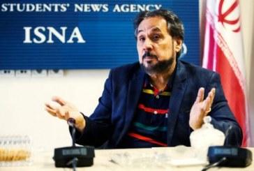 مجید قناد: «تلویزیون اجازه دهد در بحث آموزش جنسی فراتر برویم»