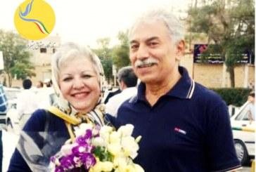 منوچهر خلوصی از زندان وکیل آباد آزاد شد