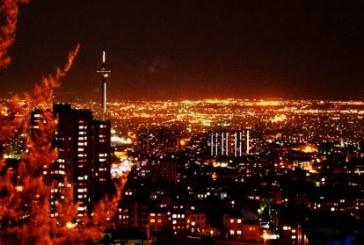 مصرف برق در ایران به مرز هشدار رسید