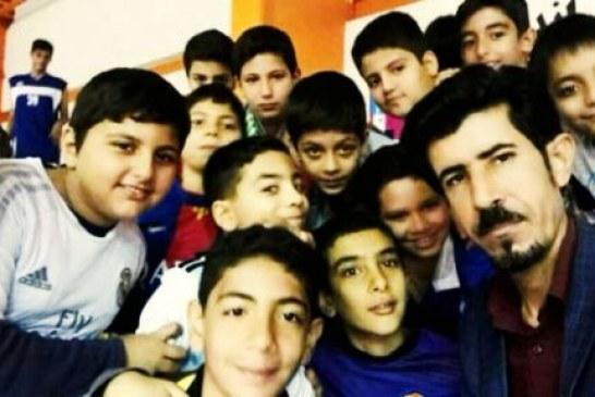 «نسبت به سرنوشت کودکان بازمانده از تحصیل بیتفاوت نباشیم»؛ نامه محسن عمرانی از زندان