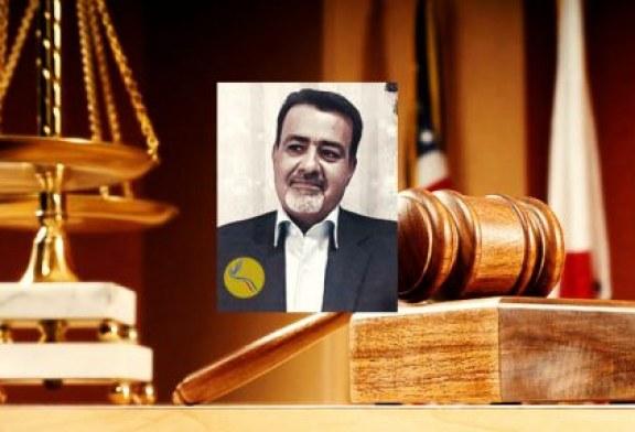 پروندهسازی برای یک فعال سیاسی در یزد به دلیل انتشار مطالب انتقادی