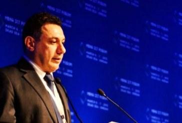 پیام نزار زکا پس از تأیید محکومیت از زندان اوین: «به ایران سفر نکنید، جای امنی نیست»