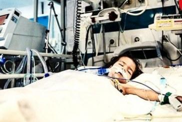 پریای ۵ ساله فوت کرد؛ باردیگر تجاوز قربانی گرفت