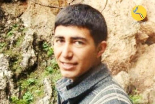 گزارشی از آخرین وضعیت رضا ملازاده، زندانی سیاسی محبوس در زندان بوشهر