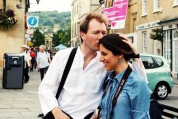 ریچارد رتکلیف: «همسرم در زندان به افسردگی مبتلا شده است»