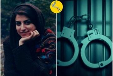 صفیه قرهباغی، فعال حقوق زنان در زنجان، بازداشت شد
